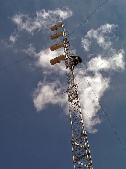 Colorado antenna